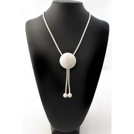 Gioielli sardi filigrana collana argento