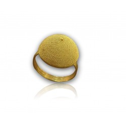 corbula golden ring - Sardinian Ring
