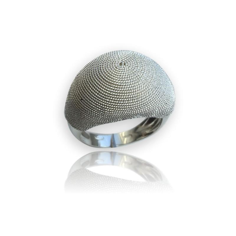 0bc8fd11d6c648 anelli particolari   Anelli in oro e argento  fedesarda.it. Loading zoom